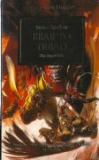 Fear to Tread by James Swallow Horus Heresy book 25 Gold First Edition paperback (2012)